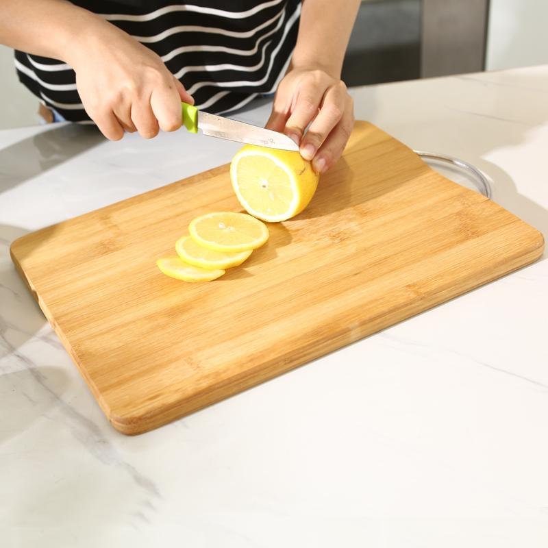 10月16日最新优惠菜板案板切菜板家用擀面切水果防霉多规格