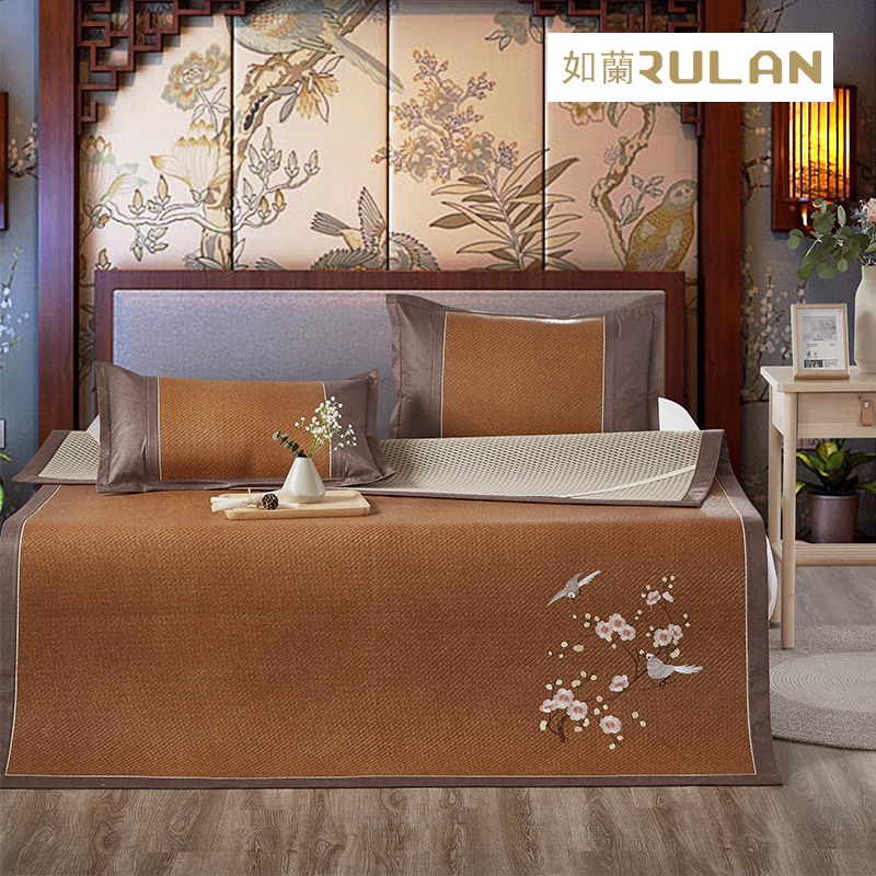 Декоративные одеяла и подушки / Прикроватные коврики Артикул 593132915697