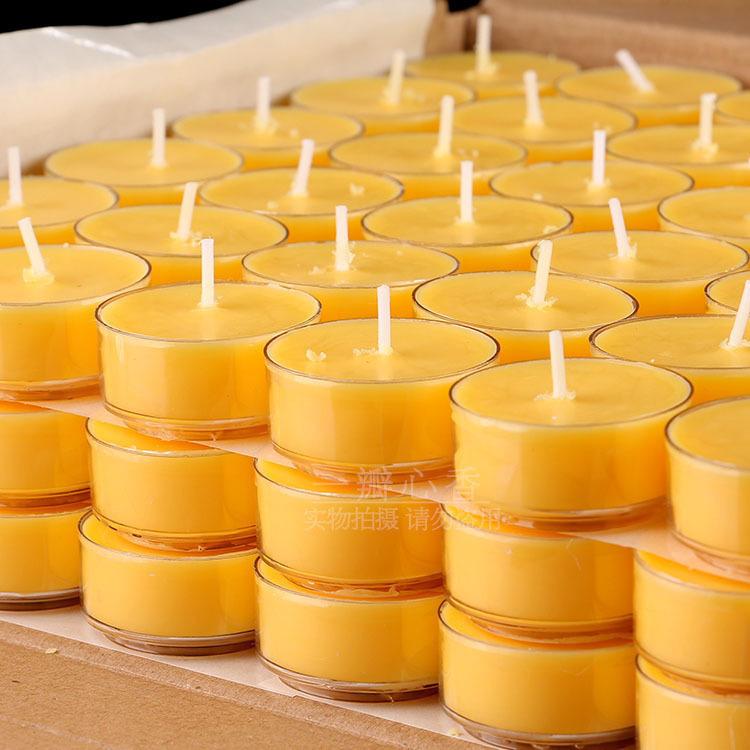 Масленные свечи Артикул 538803867183