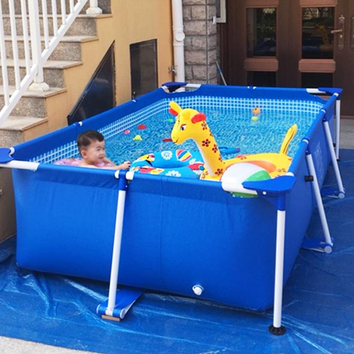 11-30新券支架儿童大型户外家用成人游泳池