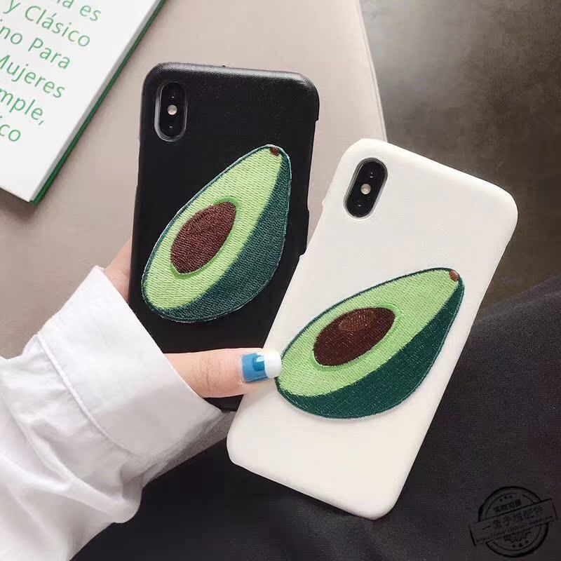 17.99元包邮中国风nova4e刺绣nova3i绿色手机壳