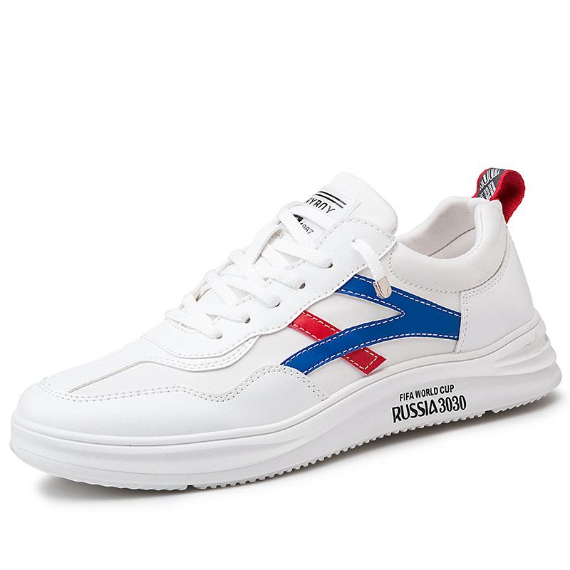 2021新款春季男士休闲潮流帆布鞋好用吗