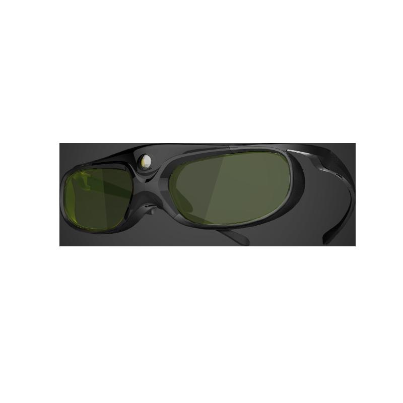 极米原装主动式快门3D眼镜家庭影院 G102L