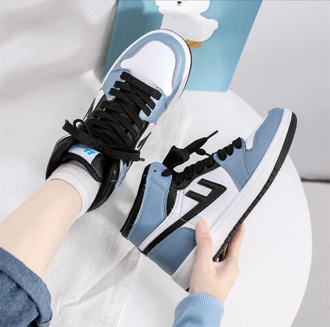 回力休闲运动鞋男女空军一号春夏马卡龙学生情侣百搭低帮潮鞋板鞋
