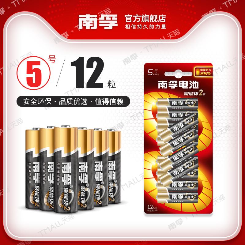 格氏电池6s