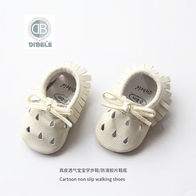 2020春夏宝宝室内婴幼儿透气学步鞋好用吗