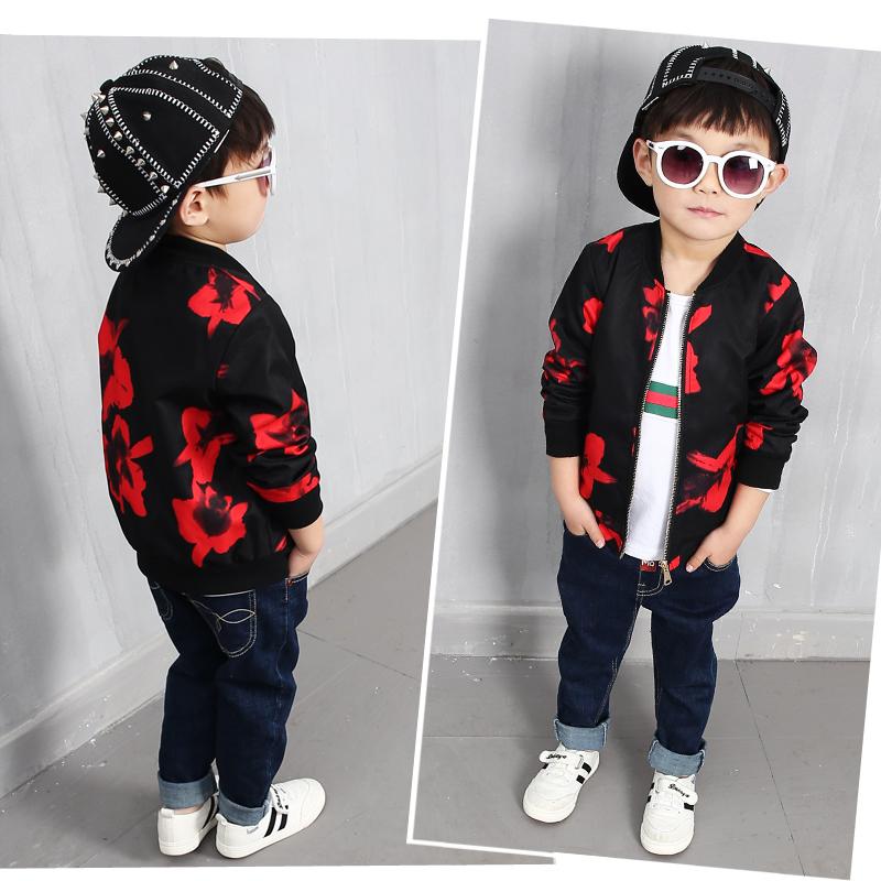 寶寶 小童兒童棒球服