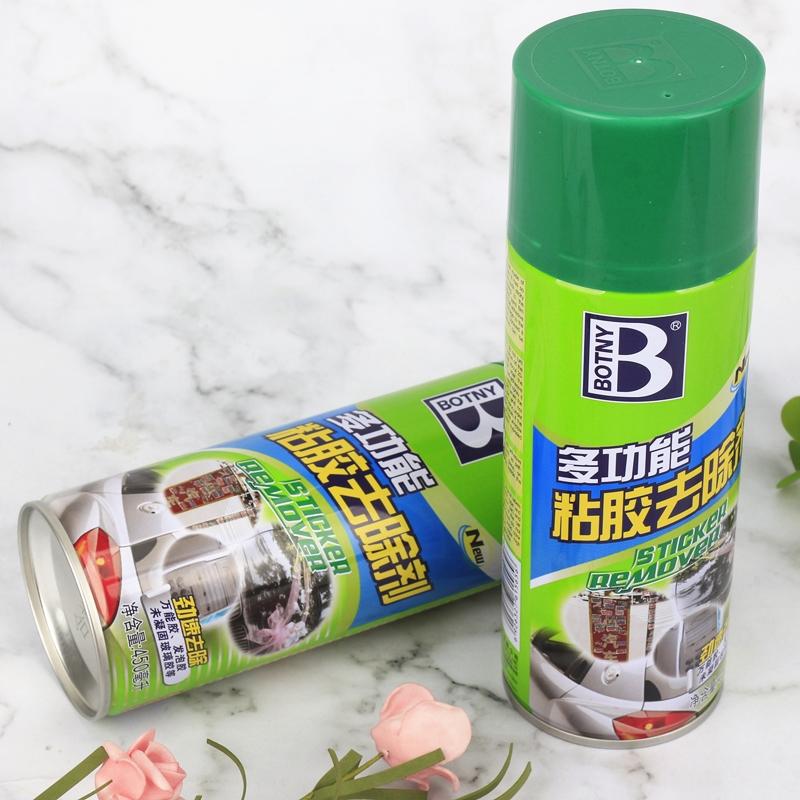 除胶去胶清洗剂汽车家用万能粘胶去除强力不干胶柏油玻璃清洁神器