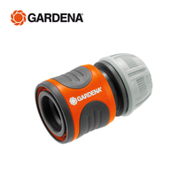 Germany imports Gardena 4 points Hose Quick Connector Four points fast pipe fittings horticultural Supplies