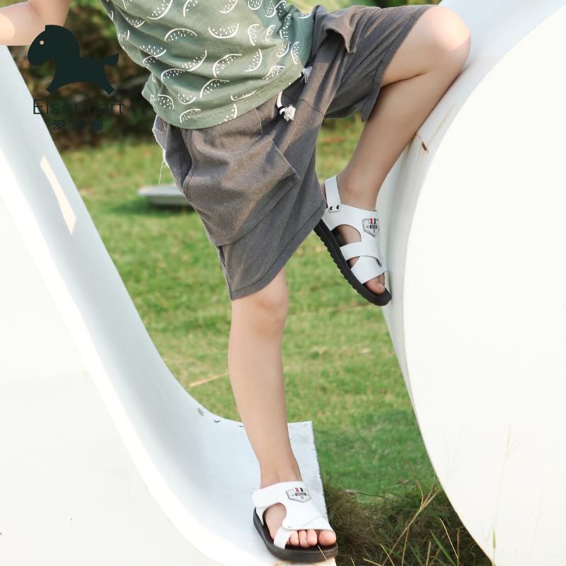愛西娜寶寶兒童純棉褲子