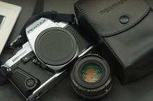 Пленочные фотокамеры > SLR-камеры Пленка 135.