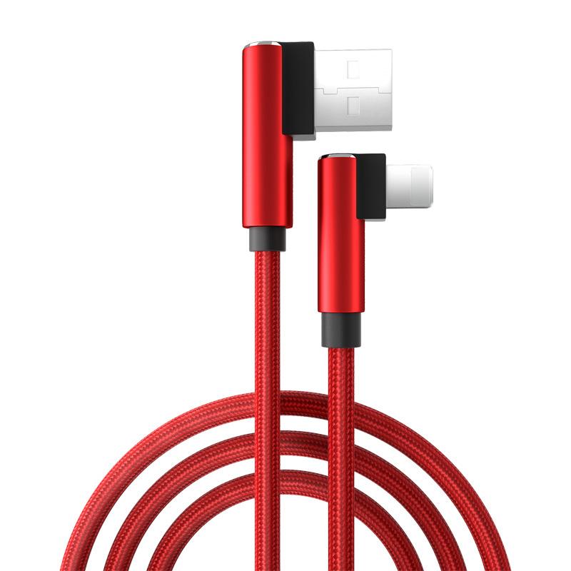 奥利弗苹果充电线苹果数据线iPhone11快充iPhone手机充电线加长线