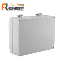 瑞烽250*190*90户外防水铸铝盒密封电缆过线盒防爆电源箱IP67