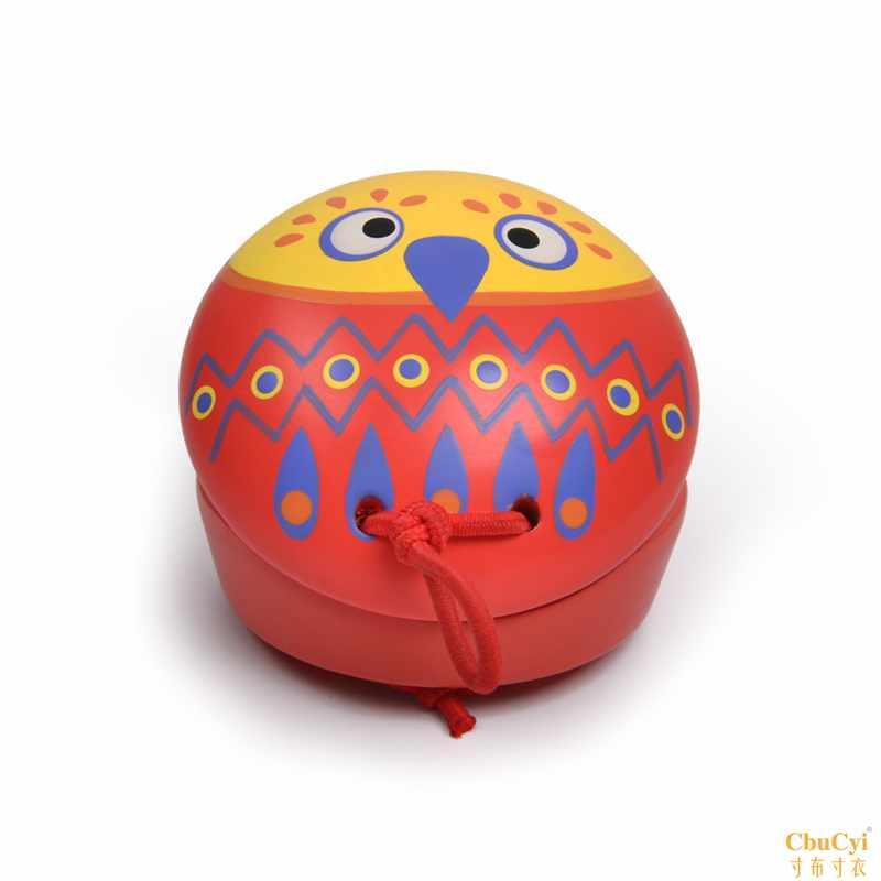 弥鹿 幼儿园宝宝玩具奥尔夫打击乐器响板儿童音乐启蒙玩具