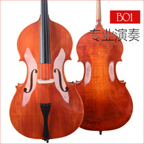 Recommended exports of Europe and the European antique Matte high quality times cello Bass Big Bass