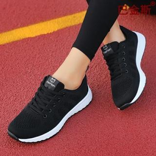 恩施耐克正品牌春秋季轻便运动鞋女鞋跑步鞋网面透气韩版休闲鞋女