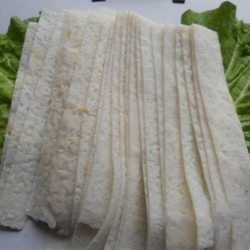 湖北恩施特产利川农家自制宽豆皮手工制作特色小吃火烙米豆皮1kg