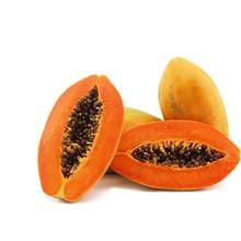 海南 6个 树上熟木瓜 新鲜水果 木瓜 木瓜新鲜木瓜带箱95