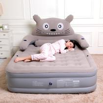 车用后排充气双人床睡垫后座旅行车用品H220H230H330H530适用中华