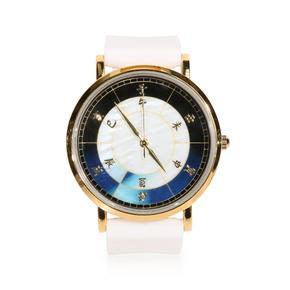 故宫日晷手表太阳的影子中国古代传统文化十二时辰表情侣表礼物
