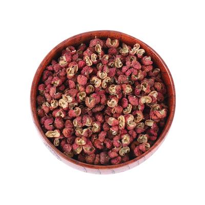 【第二件4.9第三件4.5】紅花椒50克四川麻藤椒粉面特級重慶新鮮