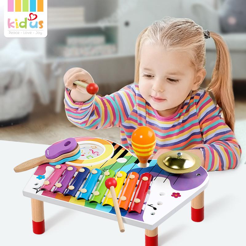 Детские ксилофоны Артикул 587530862946