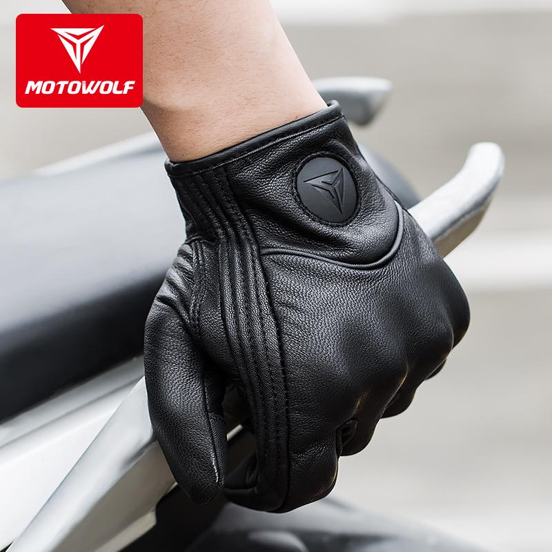 Перчатки мотоциклетные Артикул 593578207826