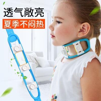 子供の首のプロテクター矯正器赤ちゃんの首の捻り矯正器は子供の幼児を矯正します。