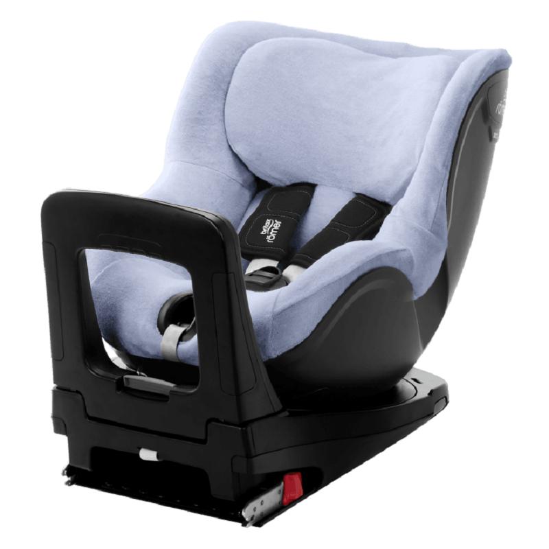 德国宝得适双面骑士Dualfix i-Size儿童汽车安全座椅夏季备用椅套
