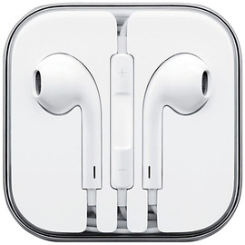 Stereo Sound 3.5mm Jack In Ear Earphone for iPhone 6 6S Plu图片
