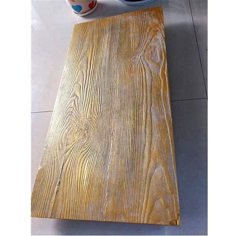 木纹砖仿古砖木纹水泥地砖水泥板塑料模具60*30*4细纹理仿木地板