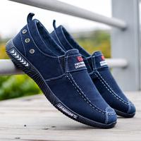 黑觅老北京春秋新款男士帆布鞋棉鞋质量好不好