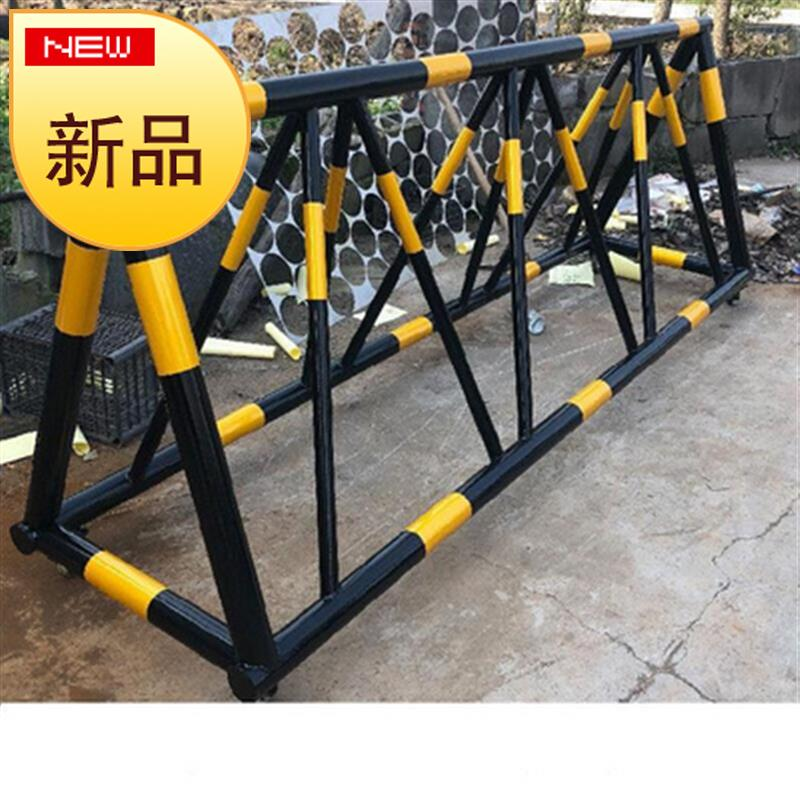 Residential traffic barrier, anti horse hospital, isolation and mobile unit customized enclosure