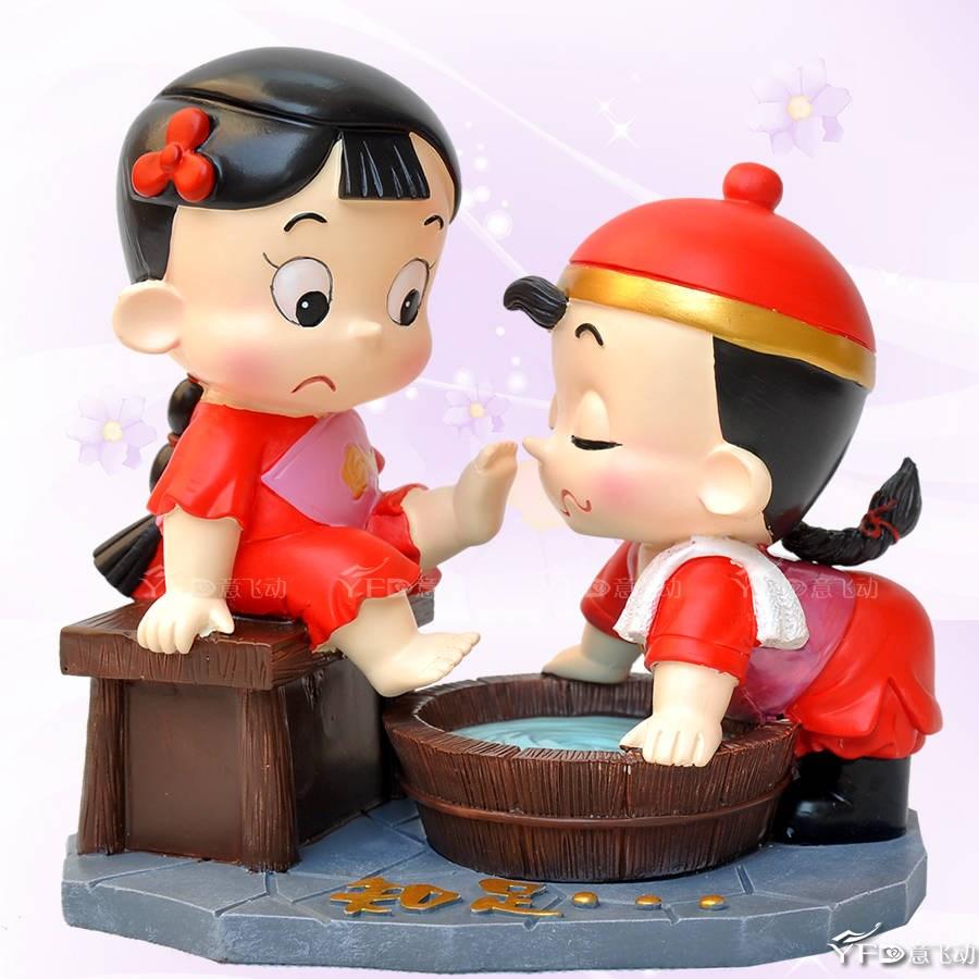 七夕情人节礼物女创意浪漫特别送男友女友女朋友老婆异地恋礼品限3000张券