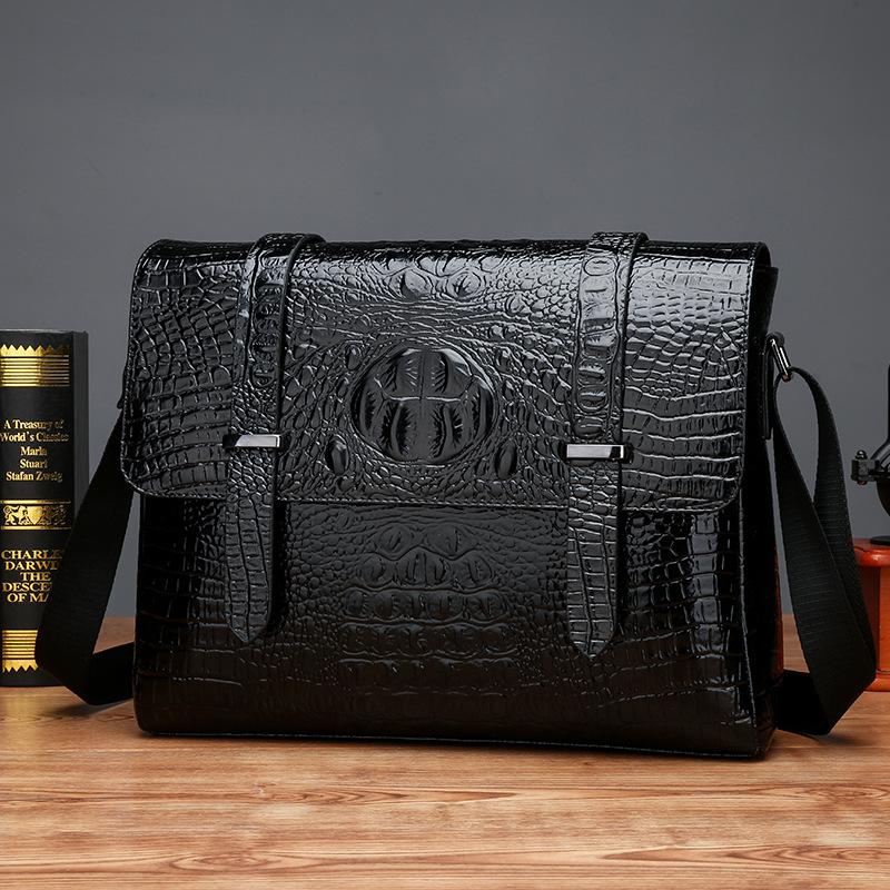Повседневные мужские сумки Артикул 618140012865