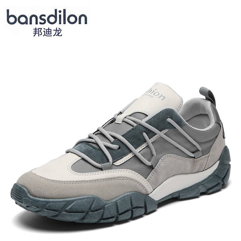 Canvas mens shoes 2021 summer new leisure work cloth shoes light soft bottom versatile sports waffle Gump board shoes