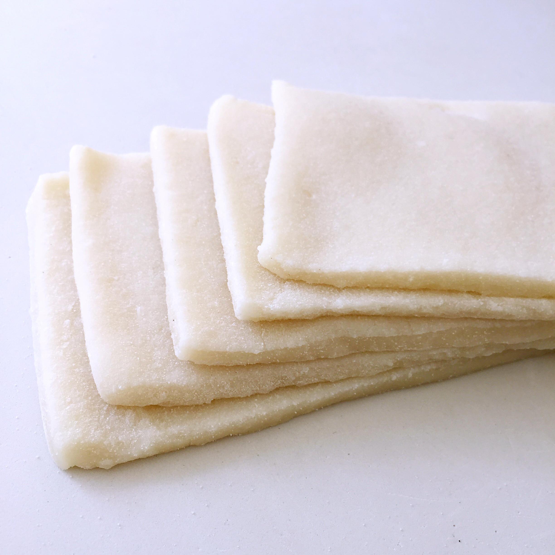 3斤手工糯米糍粑 薄糍粑酒店专用红糖糍粑 红糖麻糍浙江台州特产