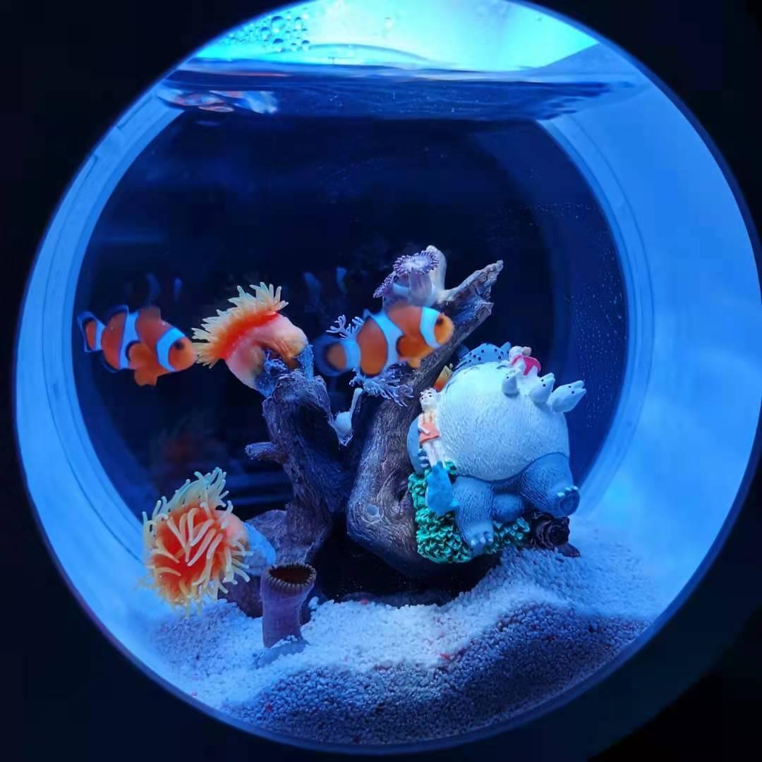 Дополнительные товары для аквариума Артикул 640122249118