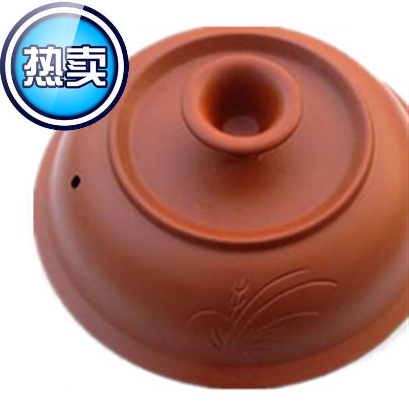 多功能紫砂锅隔水炖盅大号养生壶白瓷开I关可小家用陶瓷内胆炖炖