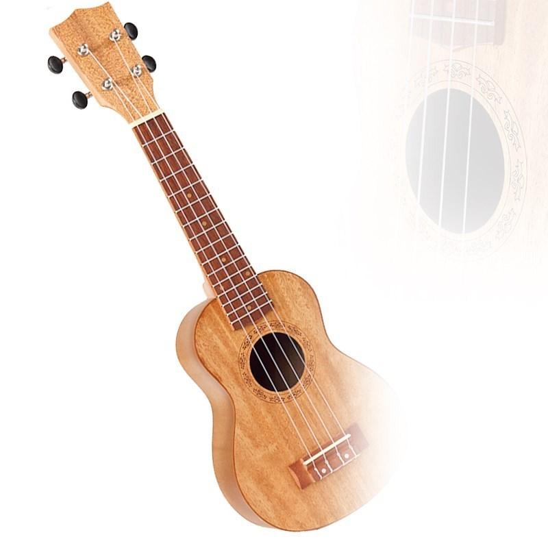 ウクレレ23インチ初心者ウクレレ小ギター琴学生子供大人男性入門少女さくら