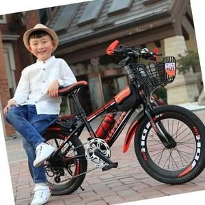 整车小号简易超长变速车山地车变速自行车幼童可折叠女学生车防晒