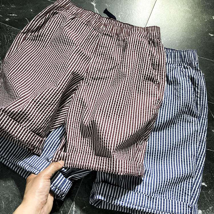 [long lost fitting room] mens casual pants in spring and summer
