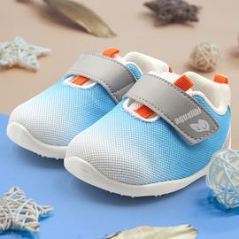阿卡莉比学步鞋1岁宝宝鞋男女款2019秋冬新款软底婴儿鞋子婴童鞋图片