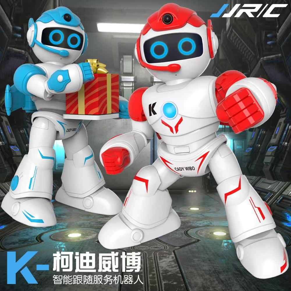 Роботы игровые Артикул 623794201971