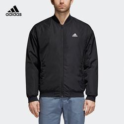 阿迪达斯adidas terrex保暖棉衣 男子户外中棉夹克外套CZ6185