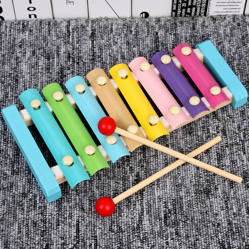 Детские музыкальные инструменты Артикул 593938285905