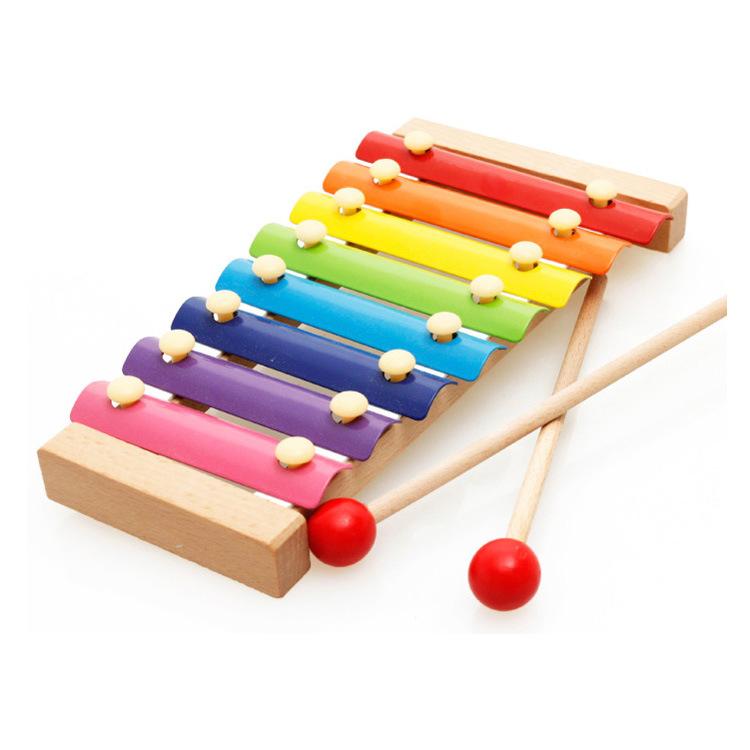 Детские музыкальные инструменты Артикул 593715744287