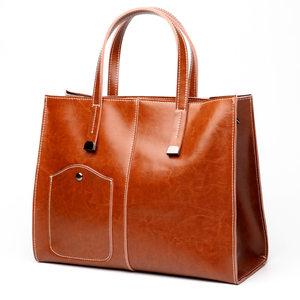 斜跨包纯色手提包简约大气2020欧美女包单肩燕子包时尚女士大包