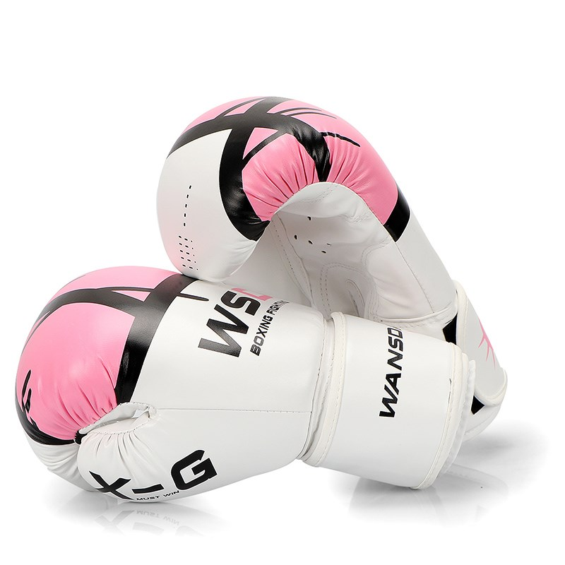 Boys and teenagers children boxing gloves children women training birthday Training Boxing set atmosphere children wear-resistant