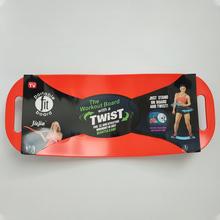 瑜伽瘦瘦板健身踏板器材家用運動滑板平衡訓練扭腰板 清倉特價
